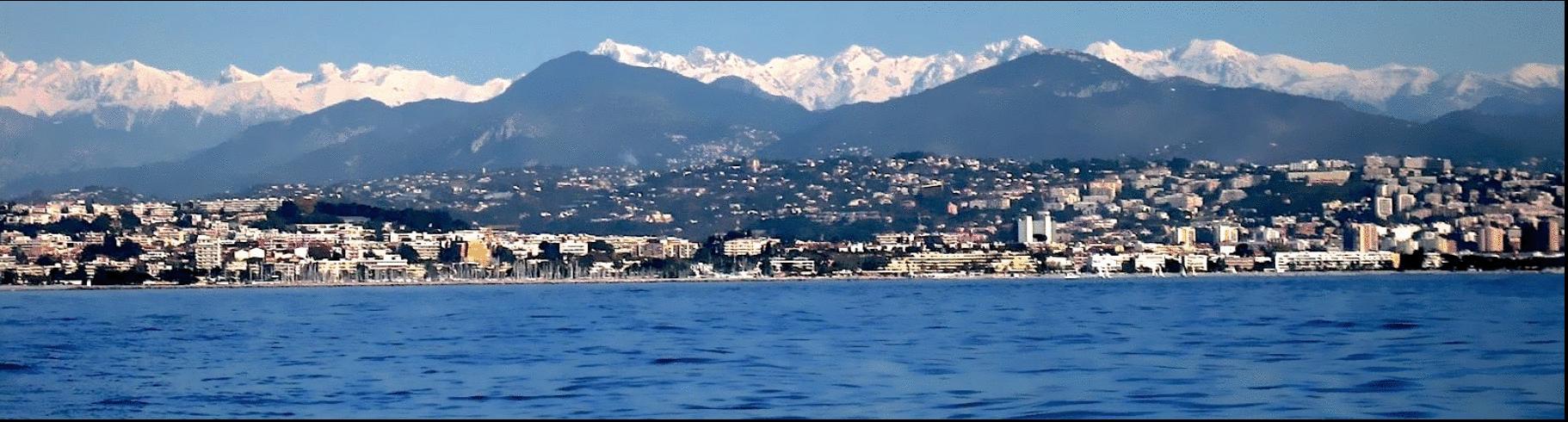 Inria Sophia Antipolis Méditerranée
