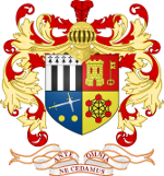 CIDRE coat of arms