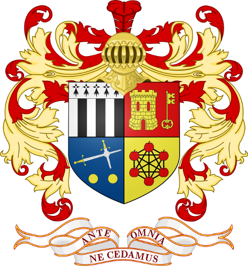 Coat of arms of CIDRE