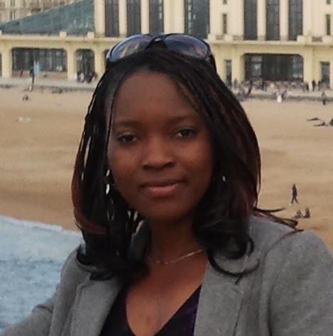 PhD Alvinice Kodjo