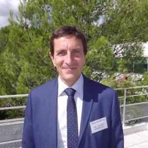 New team member: Alexandre Caminada