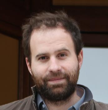 HDR Frédéric Giroire