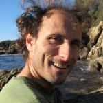 Fabrice's identity photo