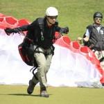 Duco paragliding