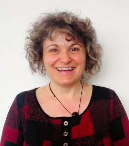 Imma's identity photo