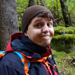 Fabian's Identity Photo
