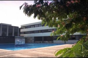 Inria Lagrange building
