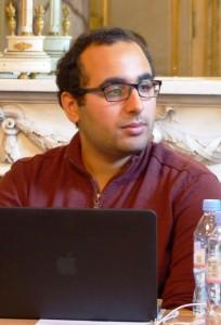 Mohamed Naoufal Mahfoudi