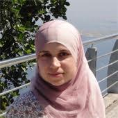 Ines Khoufi