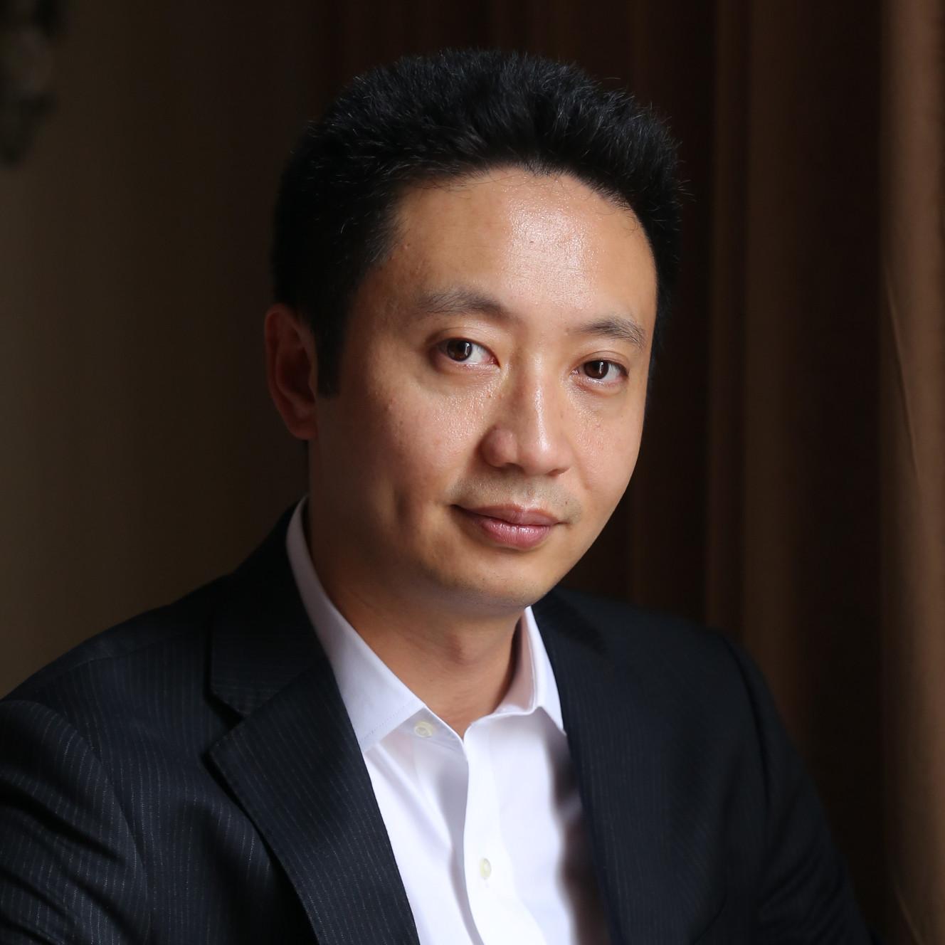 Ziran Zhang