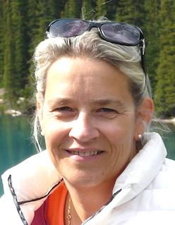 Picture Stefanie Hahmann