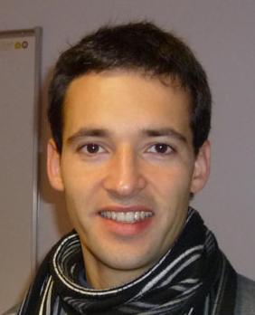 Ludovic Hoyet