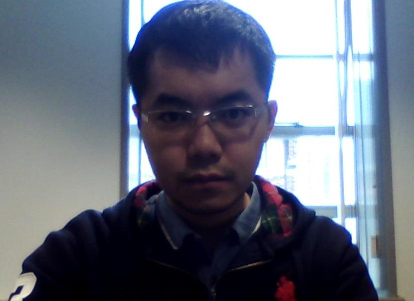 Yijun Shen
