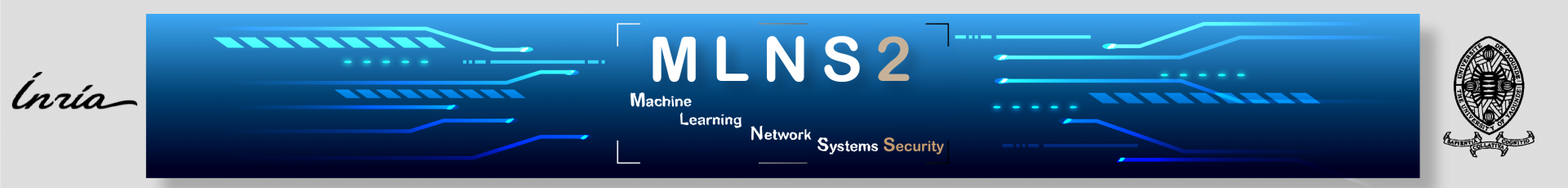 Machine Learning, Network, System and Security