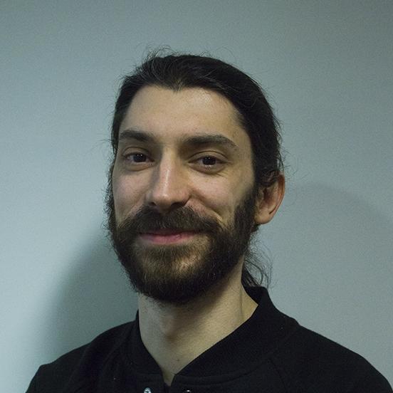 Picture of Pierre-Antoine Cinquin