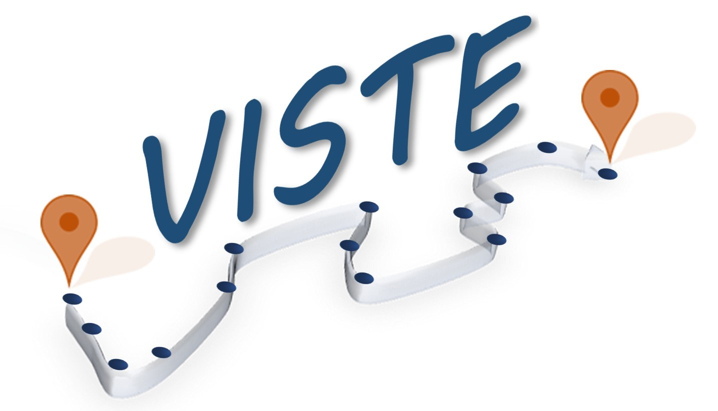 logo of VISTE project