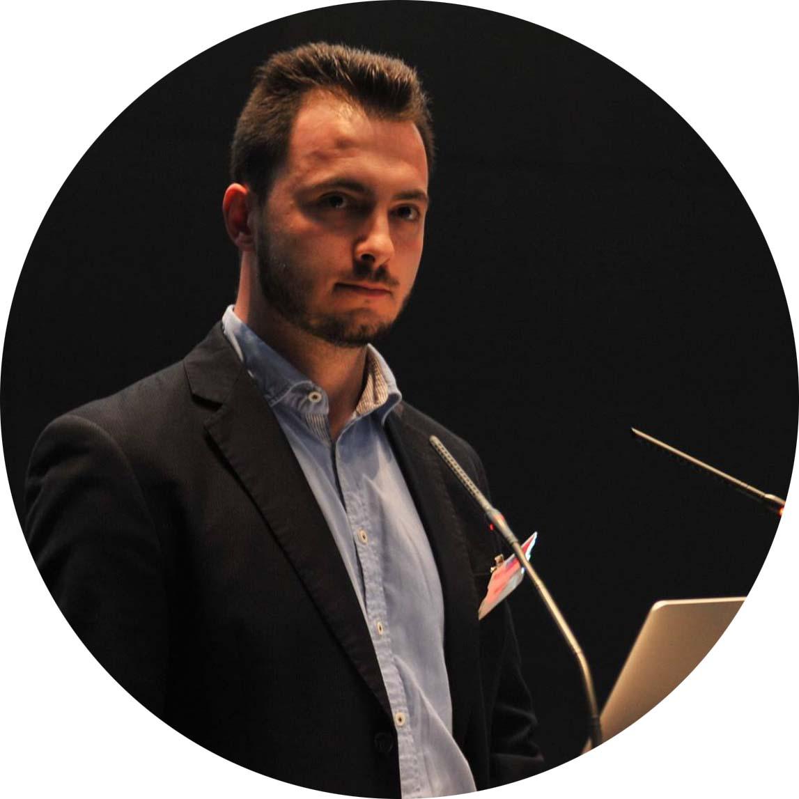 Marco Aggravi