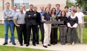 Reo team 2007