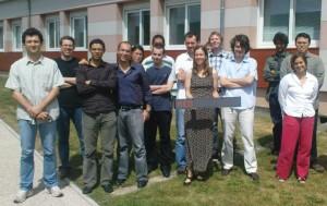 Reo team 2008