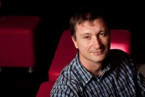 François Brémond, responsable de l'équipe-projet Inria Stars