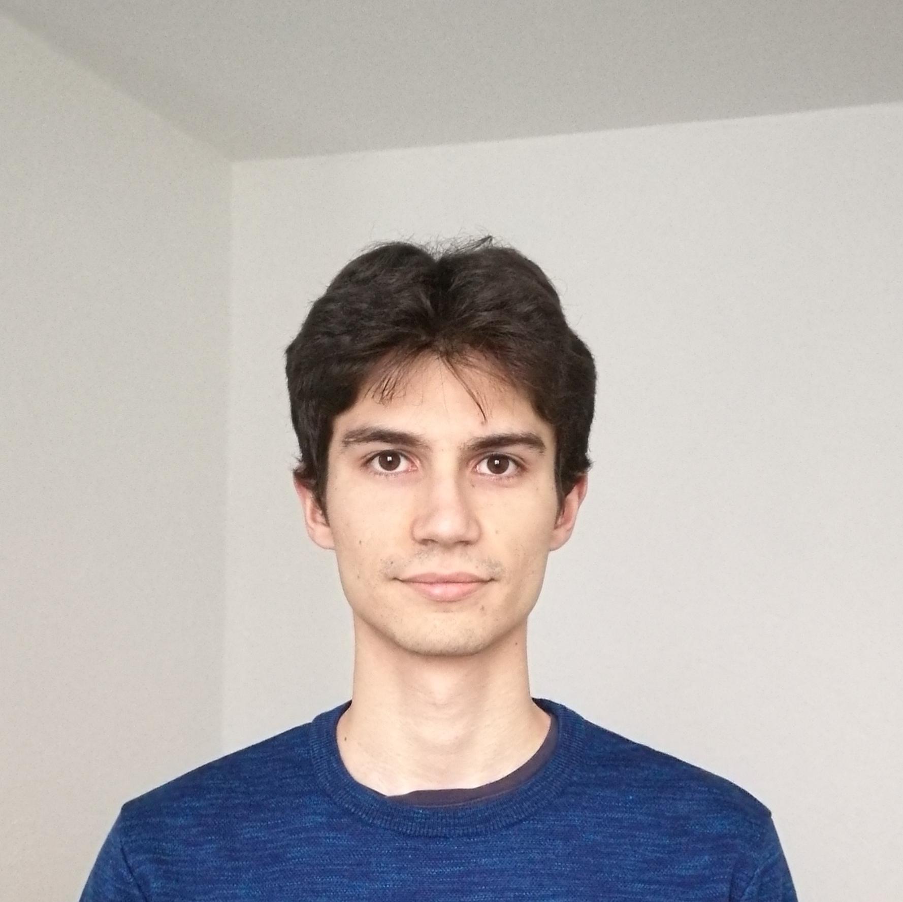Alexandre Constantin<Br>